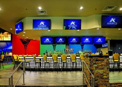 Andretti Karting & Games Bar