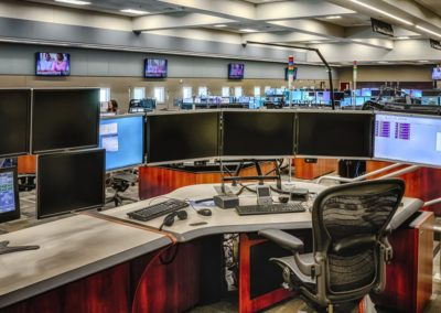 Pinellas County Emergency Operations Call Center