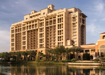 Orlando's Four Seasons Walt Disney World Resort