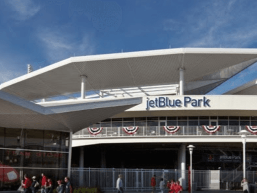 JetBlue Park Stadium at Fenway South